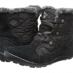 Boots femei Columbia Minx™ Shorty Omni-Heat™ | 100% originali | Livrare cca 10 zile lucratoare | Aducem pe comanda orice produs din SUA - Cizme dama