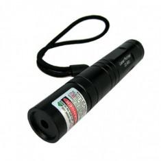 Laser pointer - Laser verde profesional 1000mW