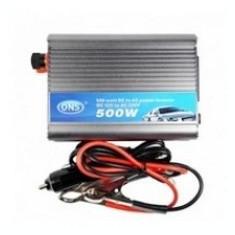 Invertor Auto ONS 500 W