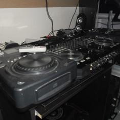 Omnitronic dms1050 - CD Player DJ