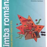 Manual Clasa a VI-a, Romana, Humanitas - LIMBA ROMANA - Manual pentru clasa a VI-a, Editura HUMANITAS EDUCATIONAL