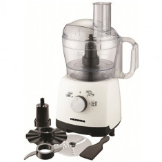 Robot de bucatarie Heinner Facille HPF-400, 400W, BONUS Adaptor suc de rosii - Robot Bucatarie