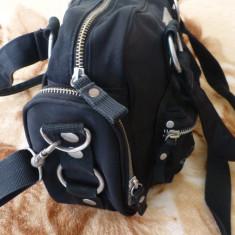Geanta de umar Catwalk