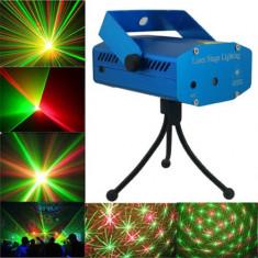 Laser lumini club Altele - Laser disco lumini club
