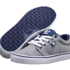 Adidasi barbati Dc Shoes - Pantofi sport barbati 150 DC Anvil TX SE | 100% originali | Livrare cca 10 zile lucratoare | Aducem pe comanda orice produs din SUA