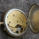 Ceas de buzunar mecanic vechi