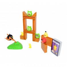 Angry Birds - Unul din cele mai distractive jocuri! - Jucarie interactiva