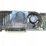 PLACA VIDEO BFG Geforce 8800GTX 768MB 384 BIT DVI HDTV DEFECTA !