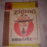 D.C.MAZILU - ZIGZAG UMORISTIC ~ Caleidoscop nr.111 ~
