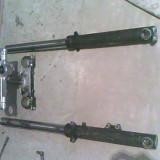Telescoape Aprilia Rs / Yamaha Tzr / Sachs 50/125 + Prindere Perfect Functionala - Dezmembrari moto