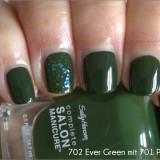 Lac de unghii SALLY HANSEN Complete Salon Manicure - Oja