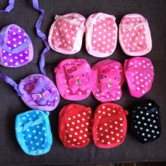 Gentuta Copii - Gentute cu Hello Kitty noi diverse culori