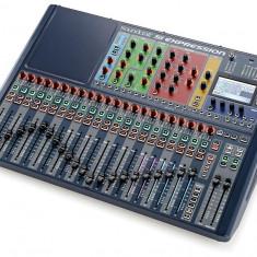 Mixer audio - Mixer Soundcraft SiEx2 noi/sigilate 3 ani garantie