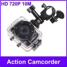 Camera video actiune HD 720P