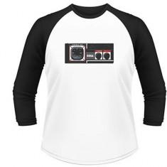 Bluza barbati - Tricou cu Maneca Lunga Sega - Controller 2