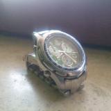 Ceas Bulova Marine Star cronograf original quart Miyota 3S10