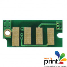 CHIP MAGENTA 106R01602 compatibil XEROX PHASER 6000/PHASER 6010, WORKCENTRE 6015 - Chip imprimanta