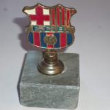 Emblema fotbal - FC BARCELONA