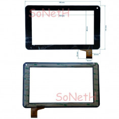 Touchscreen Serioux S716 Tab / S746 Tab, 7 inch