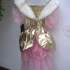 ROCHITA CARNAVAL - Costum carnaval, Marime: 34, Culoare: Ciclam