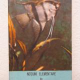 Carte hobby - NOTIUNI ELEMENTARE DE ACVARISTICA - ING. ION DUMA