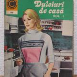 Retete culinare - DULCIURI DE CASA Vol.1- NATALIA STANESCU