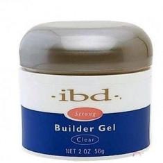 Gel UV IBD Builder - PINK - Gel unghii