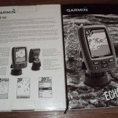 Sonar garmin 150 - Fly Fishing