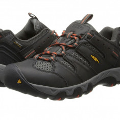 Pantofi Keen Koven Low WP | 100% originali, import SUA, 10 zile lucratoare - Pantofi barbati