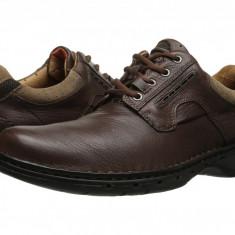 Pantofi barbati - Pantofi Clarks Un.ravel | 100% originali, import SUA, 10 zile lucratoare