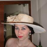 Palarie Dama - PALARIE PENTRU OCAZII