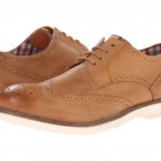 Pantofi Ben Sherman Ronnie Wing   100% originali, import SUA, 10 zile lucratoare - Pantofi barbati