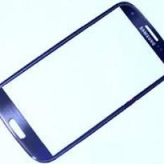 Touchscreen Samsung Galaxy S3 I9300 albastru / GEAM / ECRAN / STICLA - Touchscreen telefon mobil