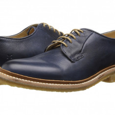 Pantofi Frye James Crepe Oxford | 100% originali, import SUA, 10 zile lucratoare - Pantofi barbati