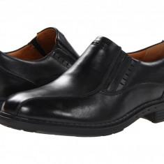 Pantofi Clarks Un.Slip | 100% originali, import SUA, 10 zile lucratoare - Pantofi barbati