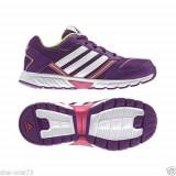 Adidasi copii, Unisex - Adidasi ADIDAS Faito LT Lace K, running, originali, in cutie marime 38 2/3