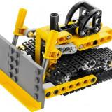LEGO Technic - LEGO 8259 Mini Bulldozer