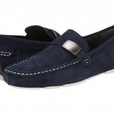 Mocasini Calvin Klein Merl | 100% originali, import SUA, 9-10 zile lucratoare - Pantofi barbati