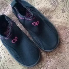 Papuci apa OP copii marimea 28 - Papuci copii, Culoare: Din imagine, Unisex