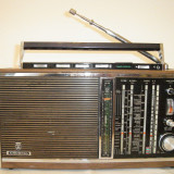 Radio GRUNDIG SATELLIT TRANSISTOR 6001 - Aparat radio