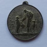 ROMANIA -1930-MEDALIE/MARTURIE DE BOTEZ - Medalii Romania