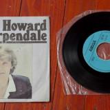 Disc vinil ( vinyl , pick-up ) - Howard Carpendale !!!