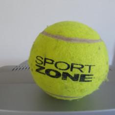 Minge tenis de camp - MINGE TENIS MARE, PENTRU AUTOGRAF .