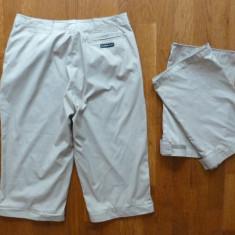 Pantaloni Nike Clima Fit lungi / ¾; marime M, vezi dimensiuni; impecabili ca noi - Pantaloni dama Nike, Marime: M, Culoare: Din imagine