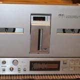 Akai GX 77 - in stare Excelenta! - Magnetofon