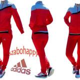 Trening Adidas dama. - Trening dama Adidas, Bumbac