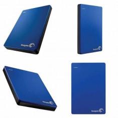 HDD extern Seagate Backup Plus Slim 1TB, 2.5