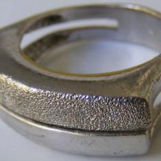 Inel argint - Inel vechi din argint (16) - de colectie