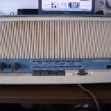 RADIO RADIOMARELLI  RD230 CU TUBURI   , FOARTE VECHI .ANII 62-69