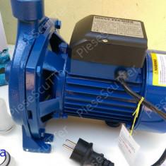 Pompa apa de suprafata ( 100 Litri/min / 230V / 0.75 Kw ) - Pompa gradina